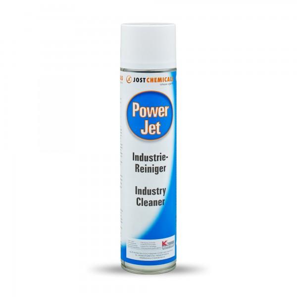 Power Jet Spray