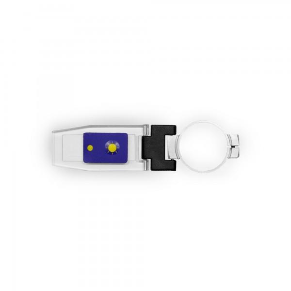 Handrefraktometer-Ersatzklappe mit Beleuchtung