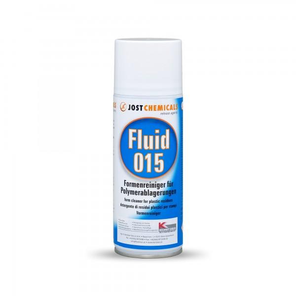 Fluid 015 Spray