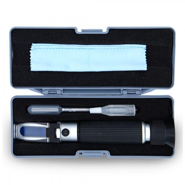 Handrefraktometer HRF 18