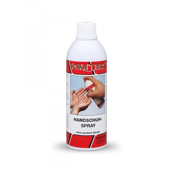 Handschuh Spray