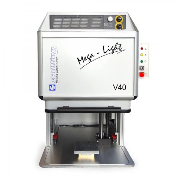 Megalight-V40 Laser