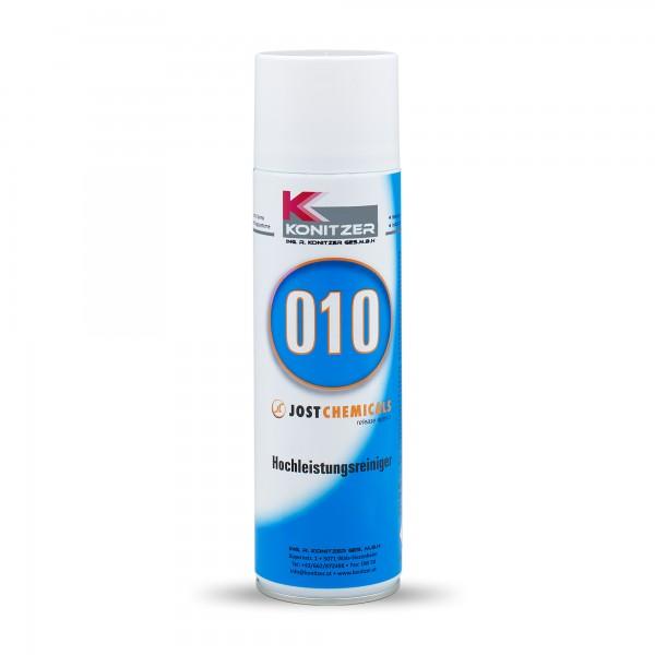 Fluid 010 Spray