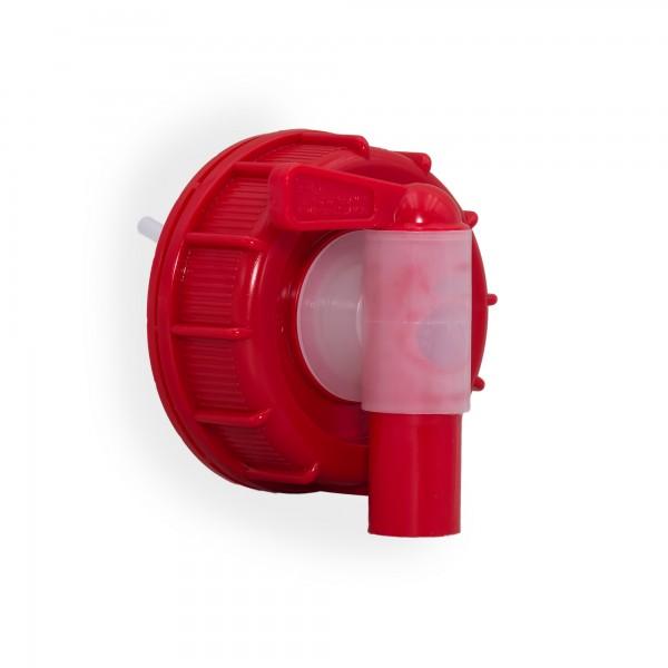 AHK 2 - Auslaufhahn für 25l Kanister, DIN 70